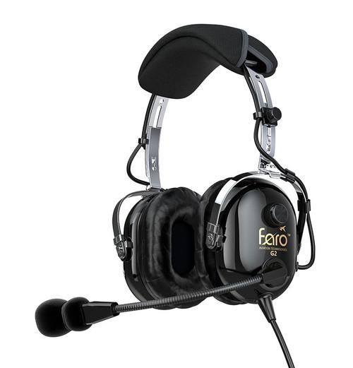 Faro G2 ANR Headset