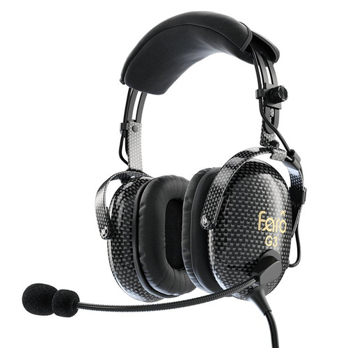 Faro G3 Carbon ANR Headset
