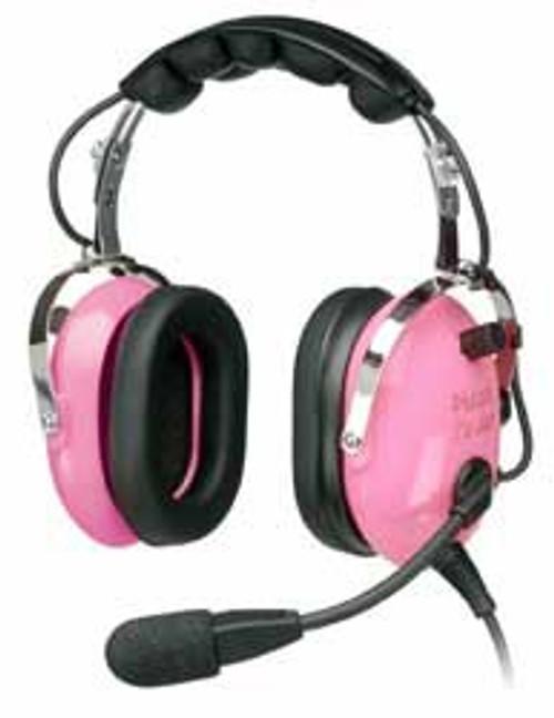 Pilot USA PA-1151ACG Youth Girls Passive Headset