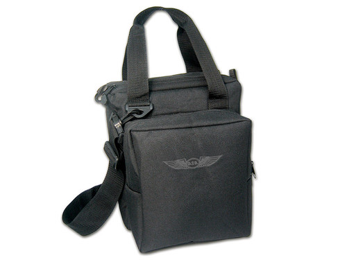 ASA AirClassics Pilot Flight Bag