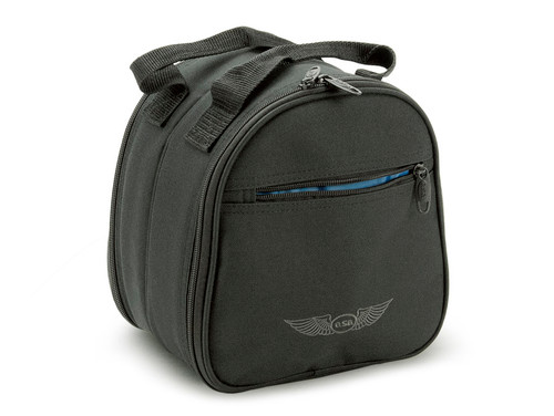 ASA AirClassics Double Headset Bag