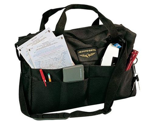 Jeppesen Student Pilot Flight Bag
