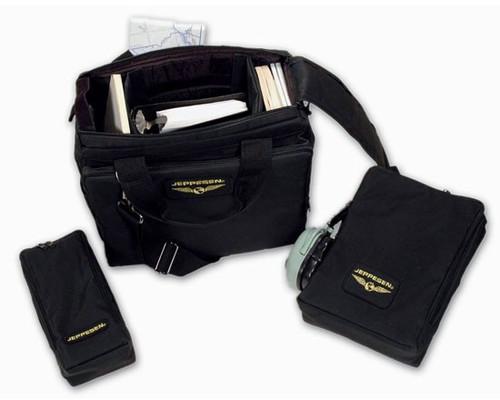 Jeppesen Aviator Flight Bag