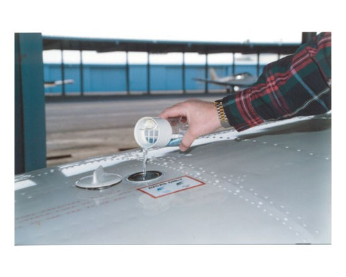 Gats Jar Fuel Tester/Separator