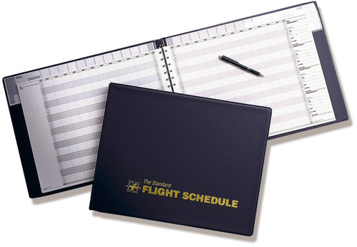 ASA Flight Schedule Kit