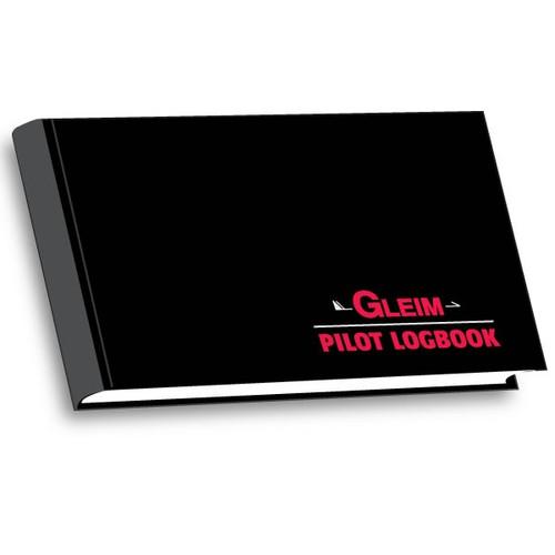Gleim Pilot Logbook