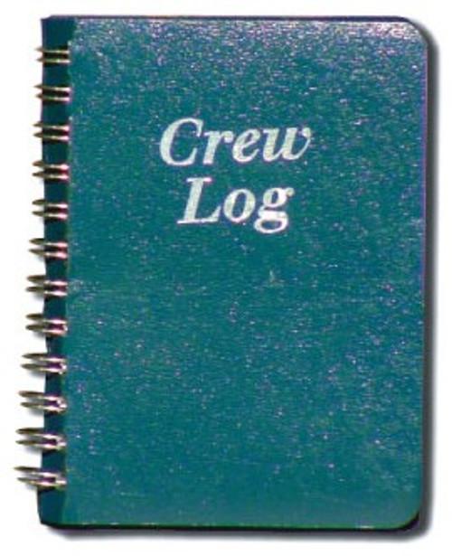Crew Log
