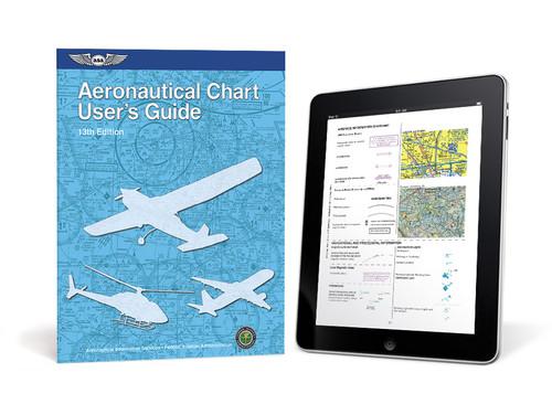 ASA Aeronautical Chart User's Guide eBundle