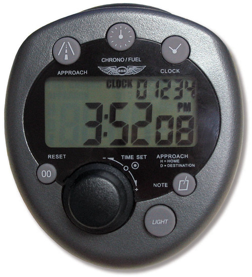 ASA Electronic Flight Timer