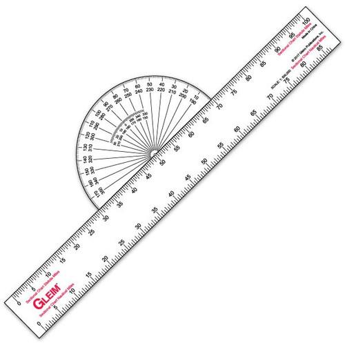 GLEIM Navigation Plotter