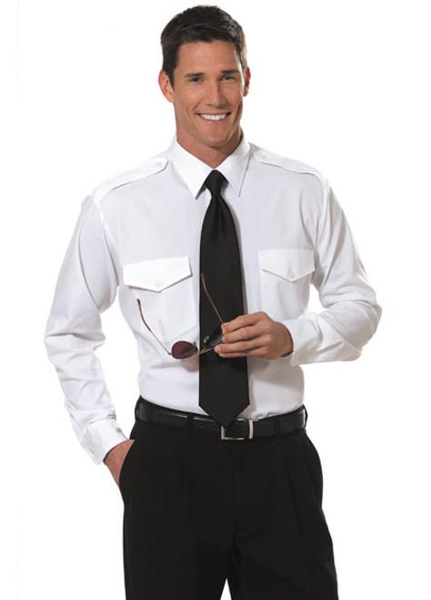 Van Heusen Aviator Long Sleeve Shirt
