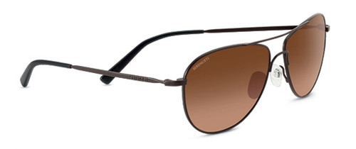 Serengeti Alghero Sunglasses - Dark Expresso, Drivers