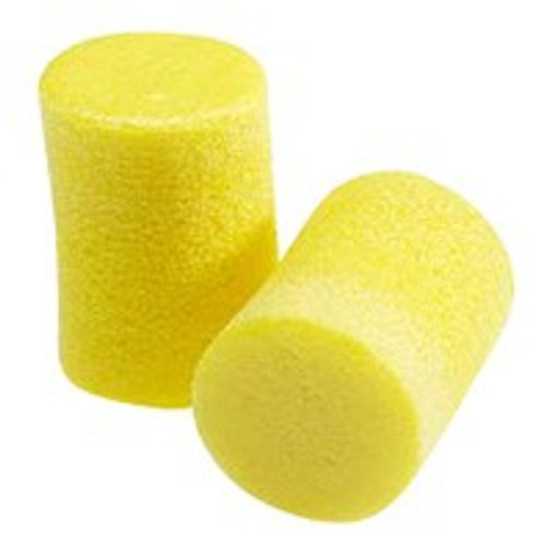 E-A-R Classic Foam Ear Plugs
