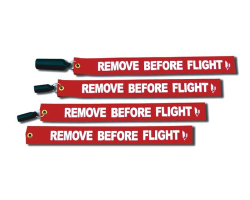 American Aviator Pitot Tube Covers