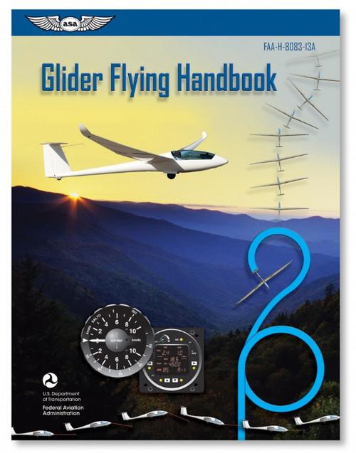 Glider Flying Handbook - 2nd Edition