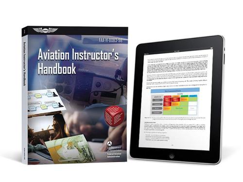 Aviation Instructor's Handbook eBundle