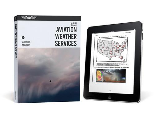 Aviation Weather Services eBundle