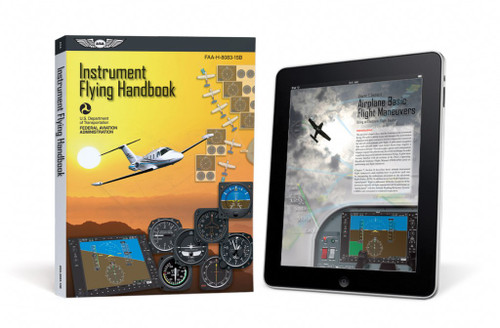 Instrument Flying Handbook eBundle
