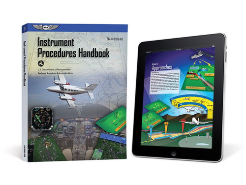 Instrument Procedures Handbook eBundle
