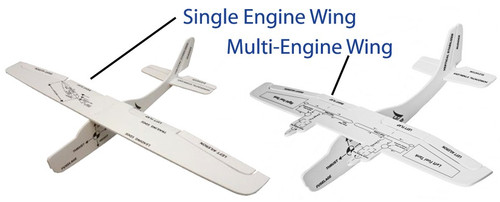 Control Plane - Single & Multi Engine