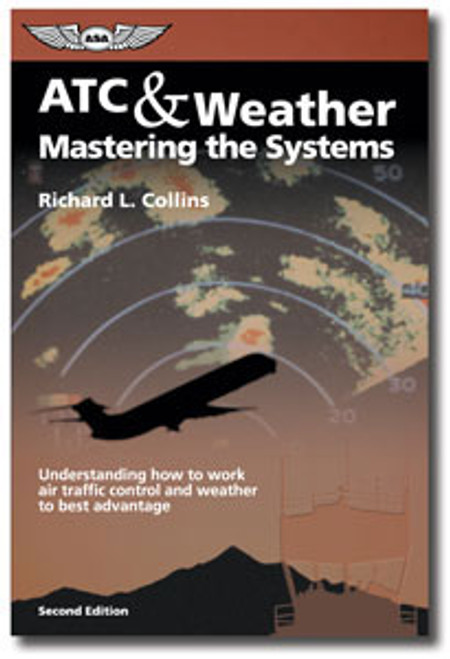 Air Traffic Control & Weather: Mastering the Systems