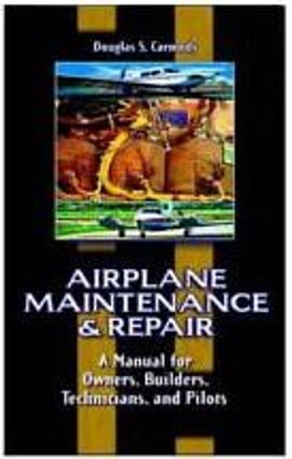 Airplane Maintenance & Repair