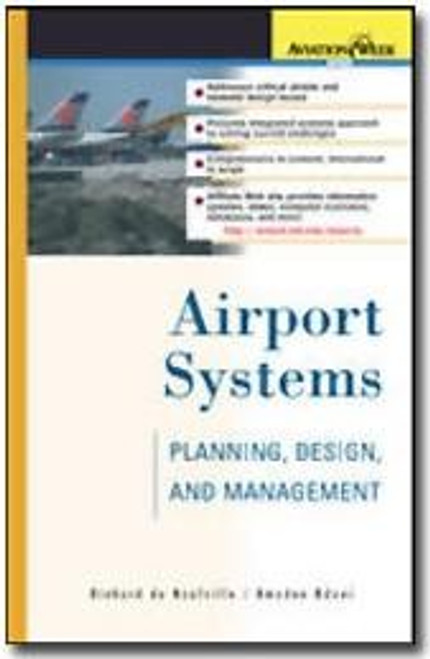 Airport Systems: Planning, Design, & Management