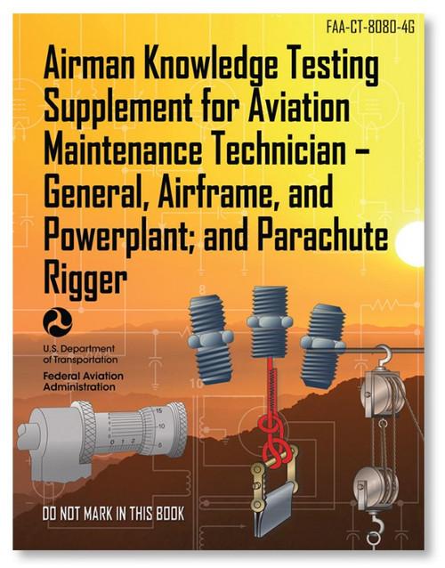 Aviation Mechanics Test Supplement