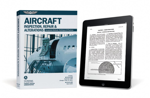 Aircraft Inspection, Repair, and Alterations eBundle