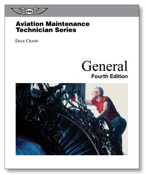 AMT General Textbook - Hardcover