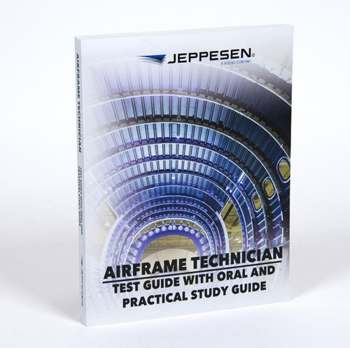 Airframe Test Guide w/O&P