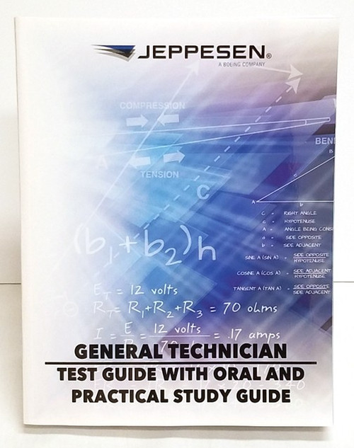 General Test Guide w/O&P
