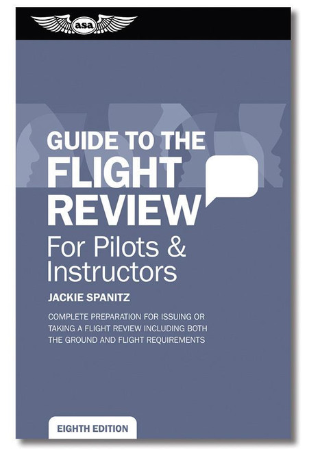 Oral Exam Guide - Biennial Flight Review