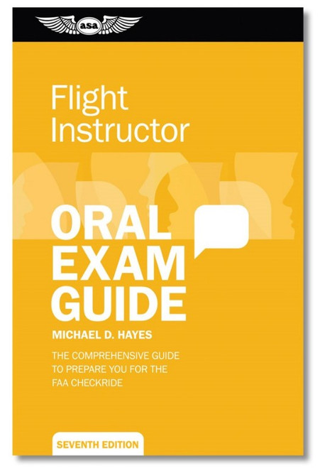 Oral Exam Guide - CFI