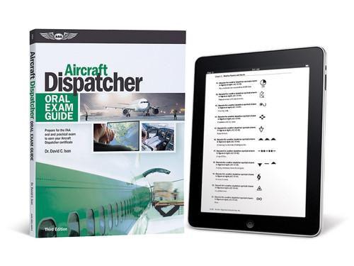 Aircraft Dispatcher Oral Exam Guide eBundle