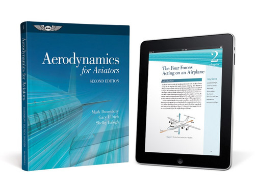 Aerodynamics for Aviators eBundle
