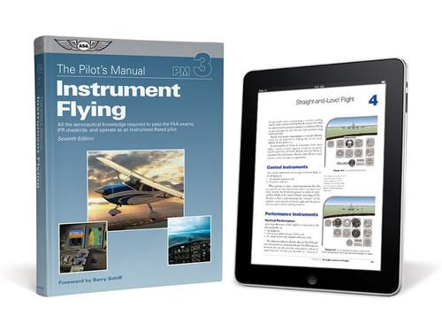 Pilot's Manual: IFR Flying eBundle