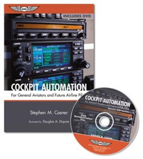 Cockpit Automation (w/DVD)