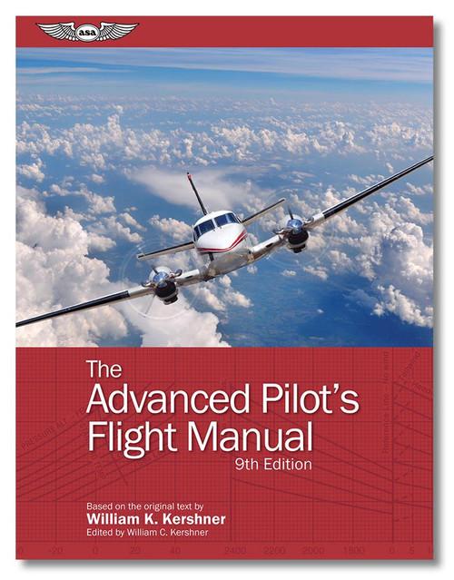 The Advanced Pilot's Flight Manual eBundle