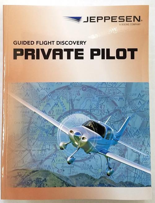 Private Pilot Textbook/Manual