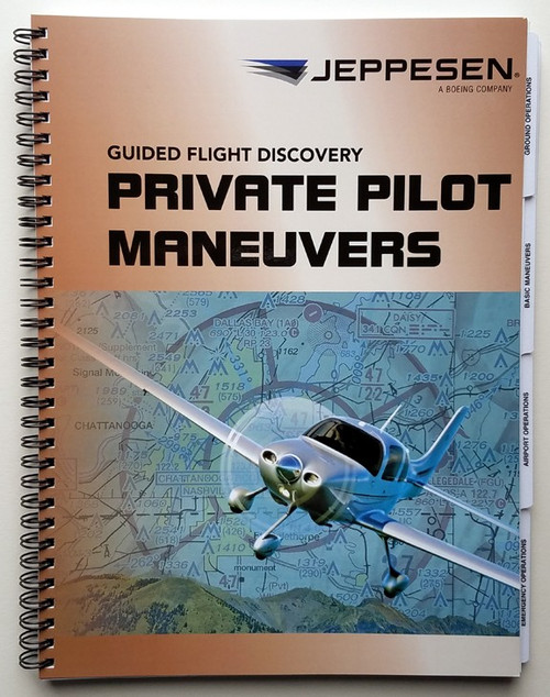 GFD - Private Maneuvers Manual