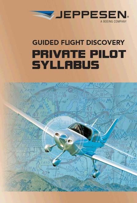 GFD- Private Pilot Syllabus