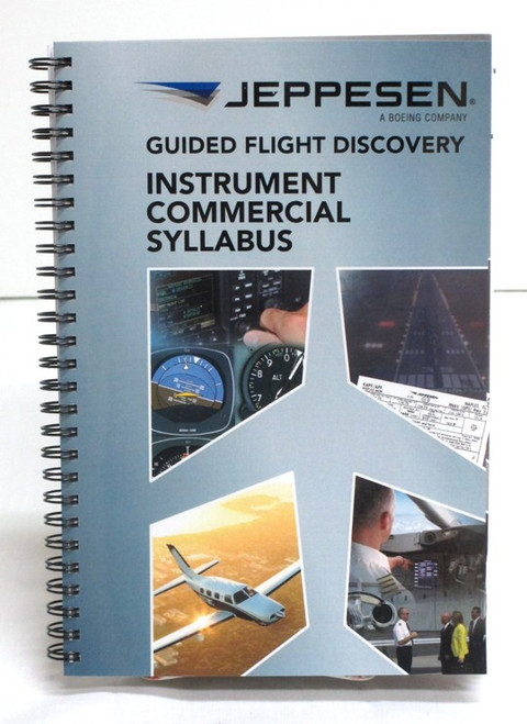 GFD Instrument/Commercial Syllabus