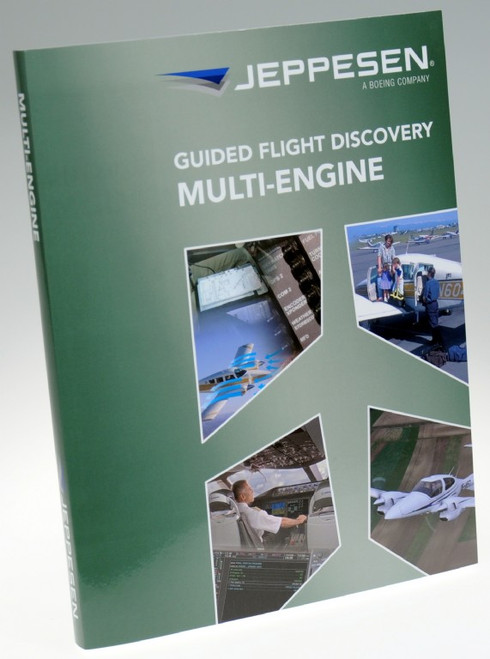 GFD Multi-Engine Textbook