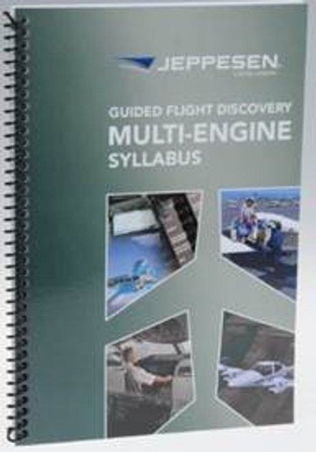 GFD Multi-Engine Syllabus