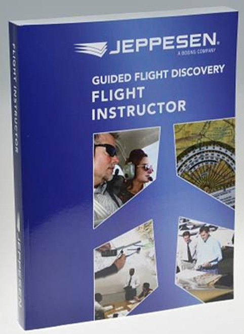 GFD Flight Instructor Manual