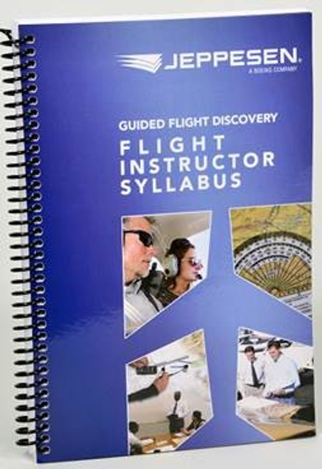 GFD Flight Instructor Syllabus