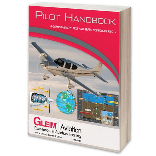 Gleim - Pilot's Handbook