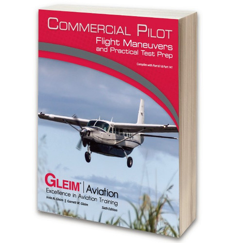 Gleim Commercial Flight Maneuvers