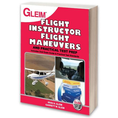Gleim Flight Instructor Flight Maneuvers